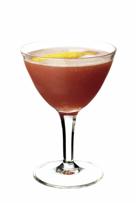 Eureka Cocktail image