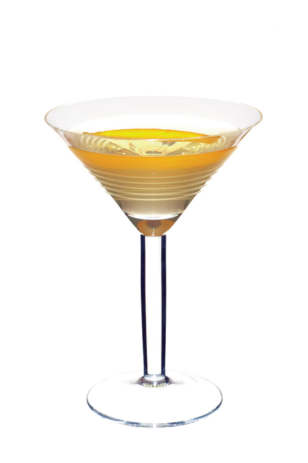 Californian Martini image