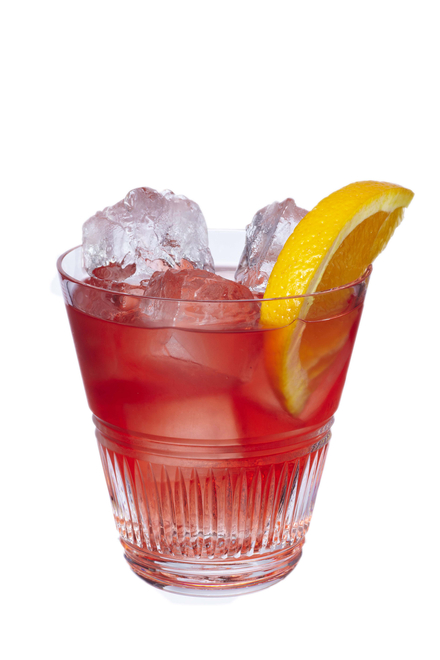 Dutch Count Negroni image