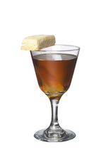 Bobby Burns cocktail (Craddock's recipe) image