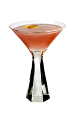 Cosmopolitan Cocktail (Dale DeGroff's recipe) image