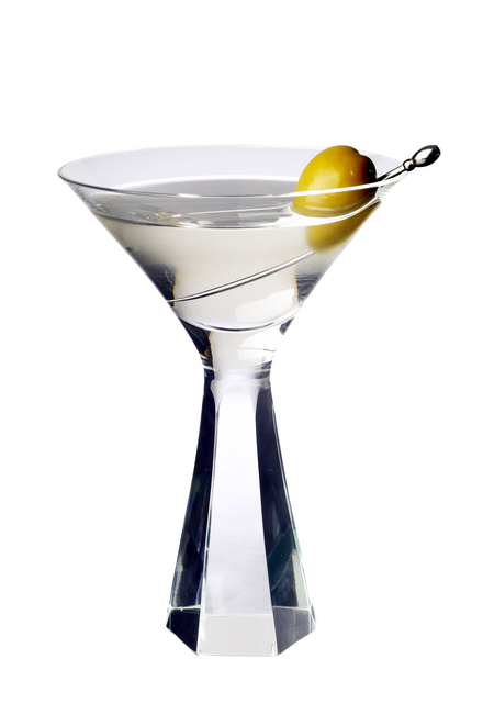 Dutch Martini image
