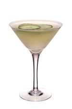 Cucumber Sake-Tini image