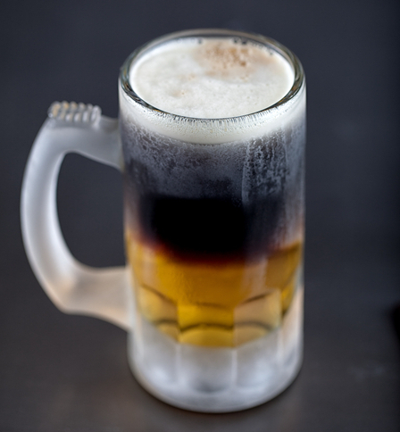 Beer cocktails - the best cocktails made with beer image 1