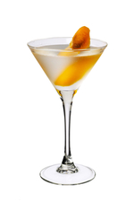 Flame of Love Martini image