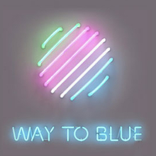 Way to Blue image
