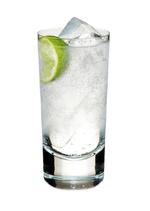 Gin & Tonic image