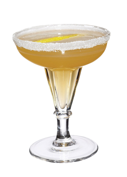 Frank Sullivan Cocktail image