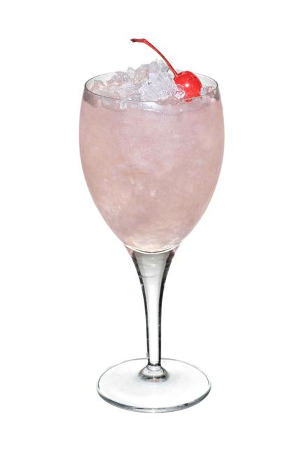 Gin Daisy image