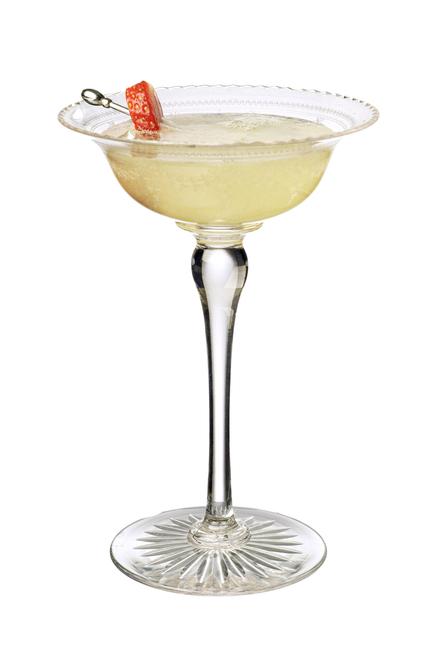 Gin Daisy #2 (Jerry Thomas style) image