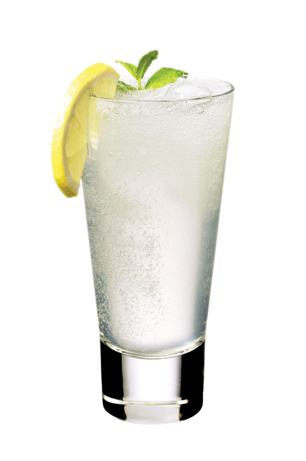 Gin Fizz image