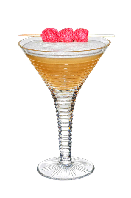 French Bison-Tini image