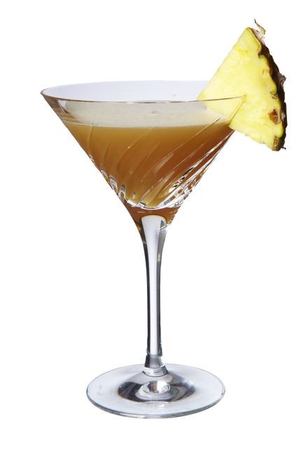 French Cocktail image