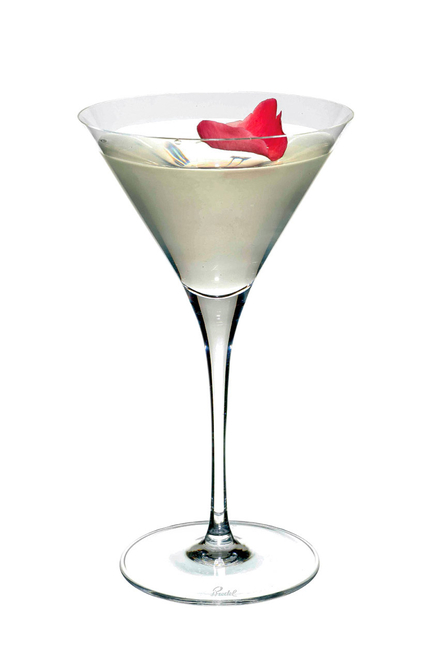 Floral Martini image