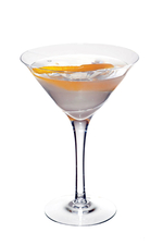 Flower Power Martini image