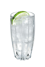 Gin-Ger & Tonic