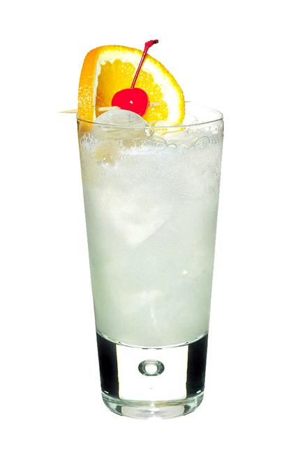 Gin-Ger Tom image