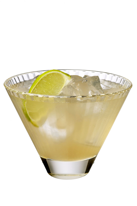 Ginger Beer Daiquiri image