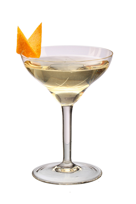 Ford Cocktail image