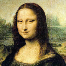 Theft Makes Mona Lisa's Name