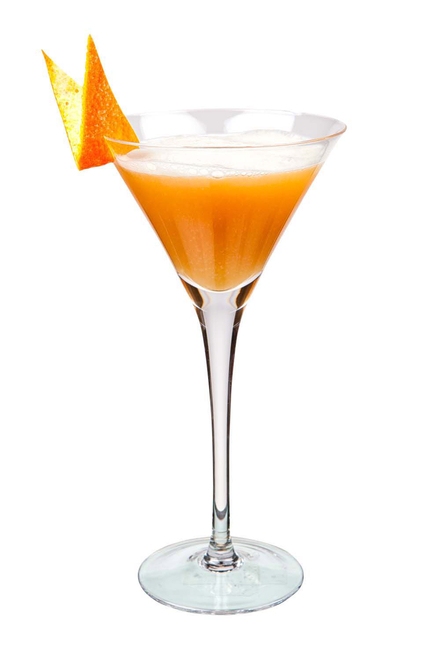 Playmate Cocktail image