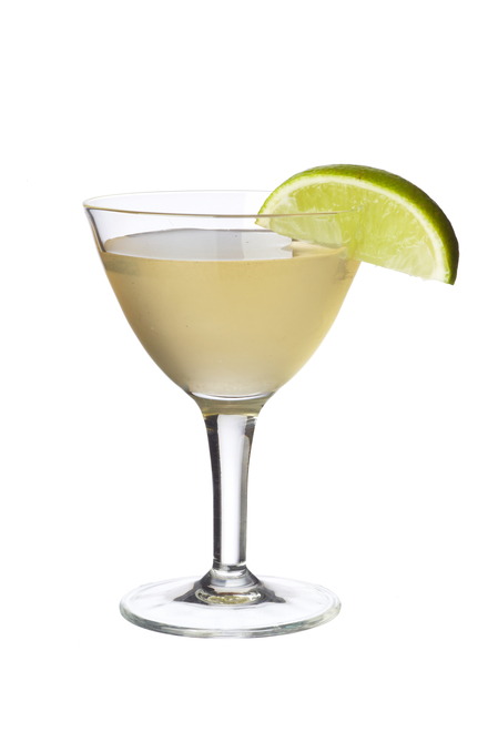 Gimlet Cocktail (Difford's recipe) image