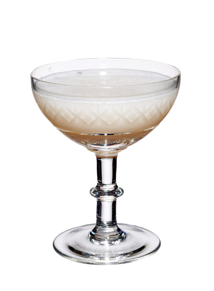 Froth Blower Cocktail image