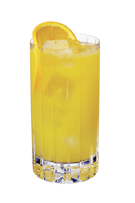 Gin & Juice image