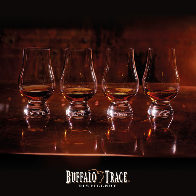 Buffalo Trace UK Masterclass Tour image 1