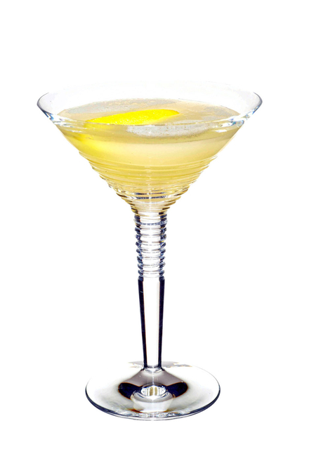 The Mayflower Martini image