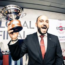 Martini Grand Prix 2016: Ο παγκόσμιος τελικός image