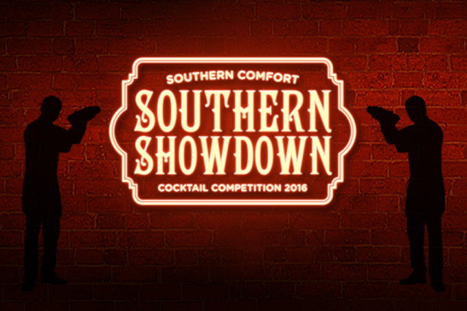 Southern Comfort cocktail competition image 1