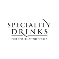 UK distribution by Speciality Drinks Ltd