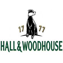 Produced by Hall & Woodhouse