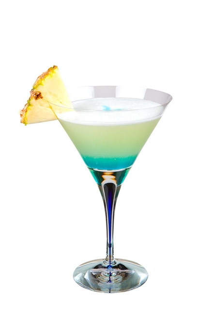 Vacation Martini image