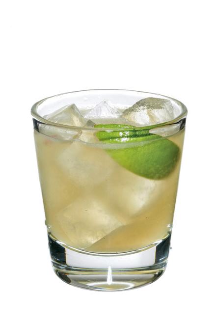 Vanilla Margarita image