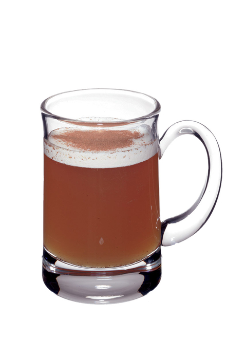 Spiked Apple Cider (Hot) image