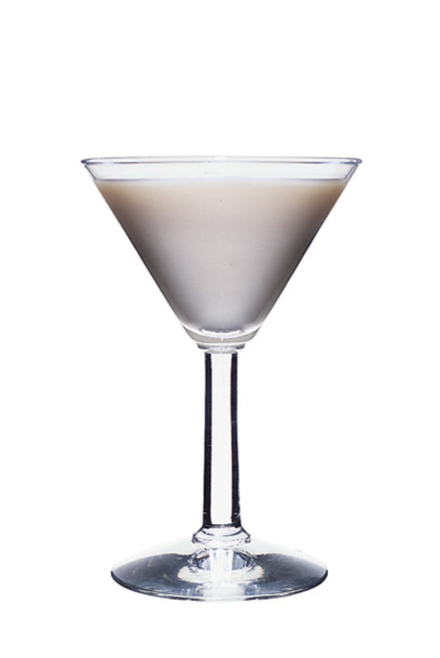 Scotch Milk Punch image