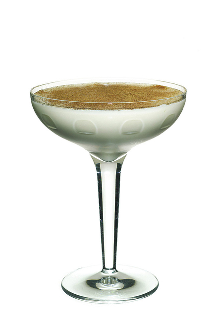 Tarte Tatin Cocktail image