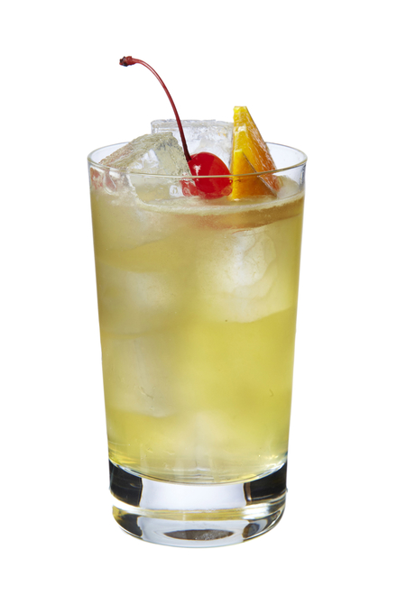 Whiskey Collins image