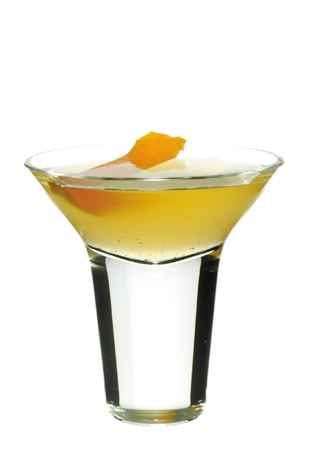 Vante Cocktail image