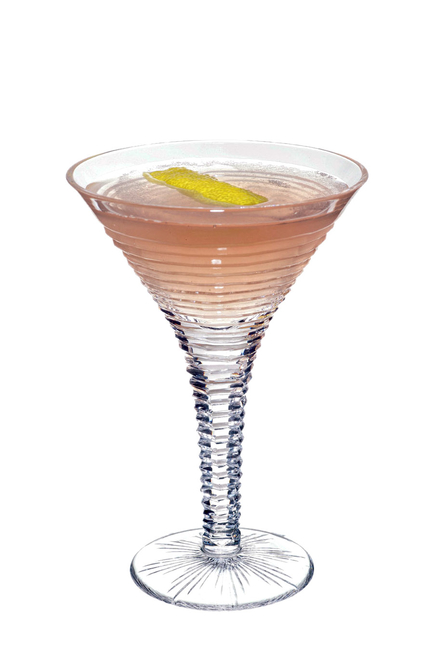Stanley Cocktail image