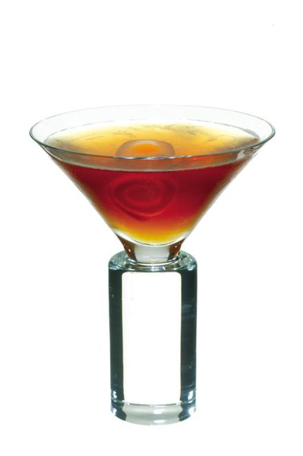 Wonky Martini image