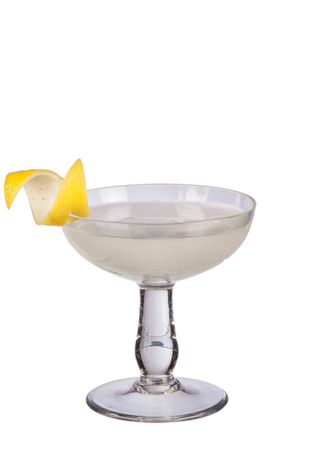 Tara Cocktail image