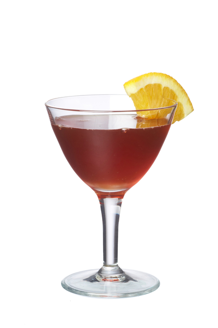 Precursory Cocktail image