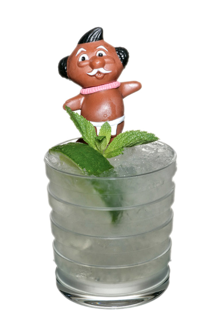 Menehune Juice image