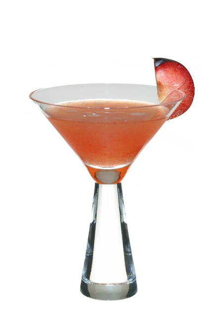 Plum Cocktail image