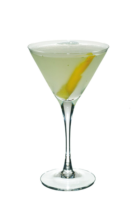 Monarch Martini image