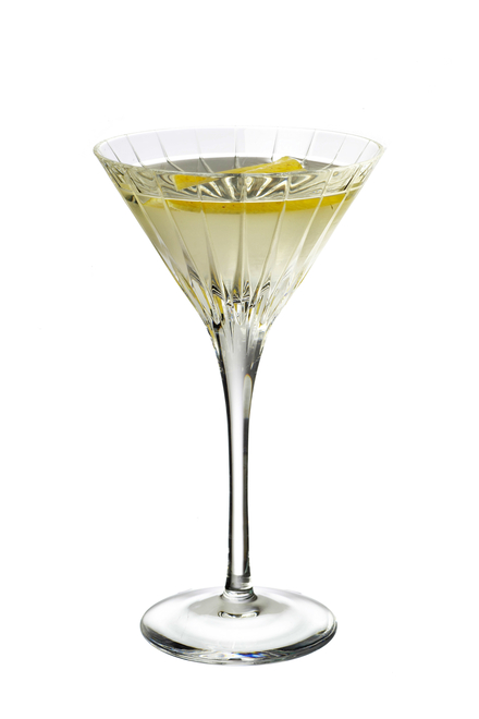 Tenner Martini image