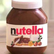 World Nutella Day image